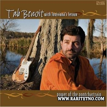 Tab Benoit - Power of the Pontchartrain 2007