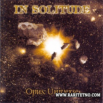 In Solitude - Opus : Universe 2001