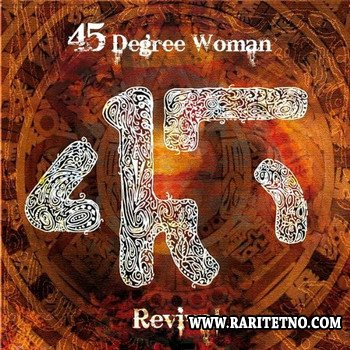 45 Degree Woman - Revival 2009