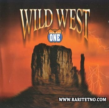 Wild West - One 1998 (Lossless+MP3)