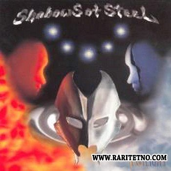 Shadows Of Steel - Twilight 1998