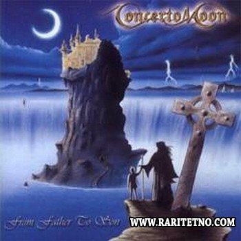 Concerto Moon - From Father To Son 1998 (European Version 2000)