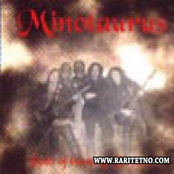 Minotaurus - Path Of Burning Torches 1999