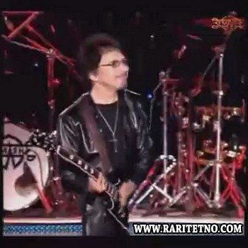 ������� & Tony Iommi � Paranoid 2006 (Video)