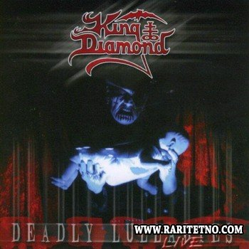 King Diamond - Deadly Lullabyes Live 2004