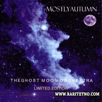 Mostly Autumn - The Ghost Moon Orchestra (Ltd.edition 2 CD) 2012