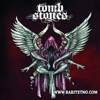 Tombstones - Year of the Burial 2012
