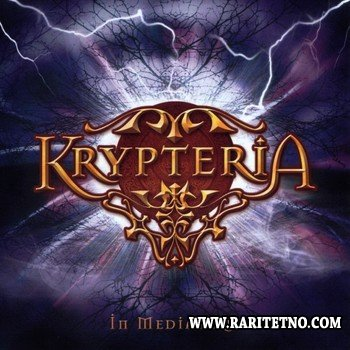 Krypteria - In Medias Res 2005