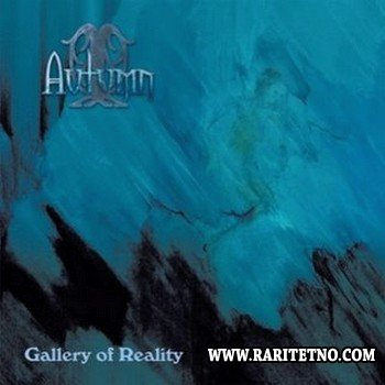 Autumn (NL) - Gallery Of Reality (EP) 2005