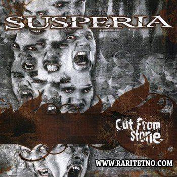 Susperia - Cut From Stone 2007