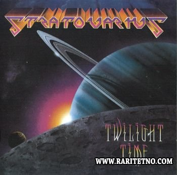 Stratovarius - Twilight Time 1994 (Lossless+MP3)
