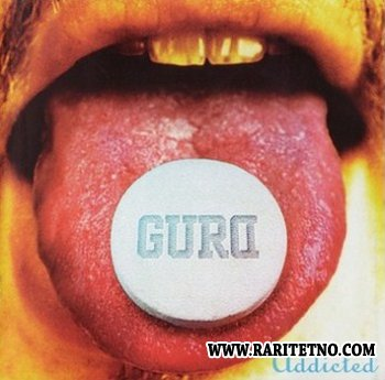 Gurd - Addicted 1995