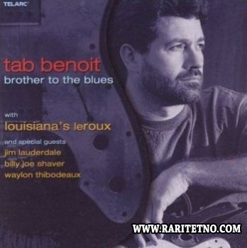 Tab Benoit - Brother to the Blues 2006
