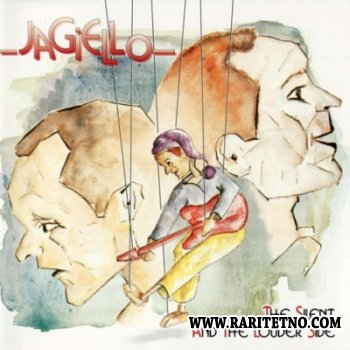 Jagiello - The Silent And The Louder Side 1994