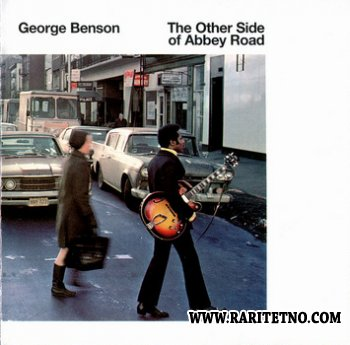 George Benson - The Other Side Of Abbey Road  1969
