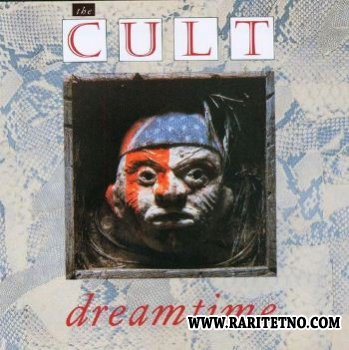 The Cult - Dreamtime 1984
