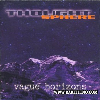 Thought Sphere - Vague Horizons 2000