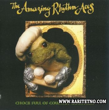 The Amazing Rhythm Aces - Chock Full Of Country Goodness 1998 (Lossless+MP3)