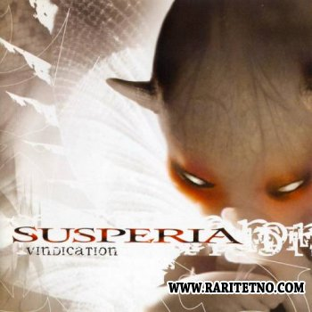 Susperia - Vindication 2002