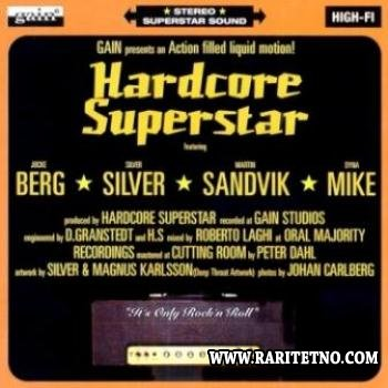 Hardcore Superstar - It's Only Rock 'n' Roll 1997