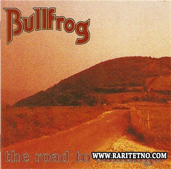 Bullfrog - The Road to Santiago 2004
