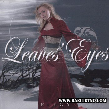 Leaves' Eyes - Elegy (EP) 2005
