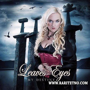 Leaves' Eyes - My Destiny (EP) 2009