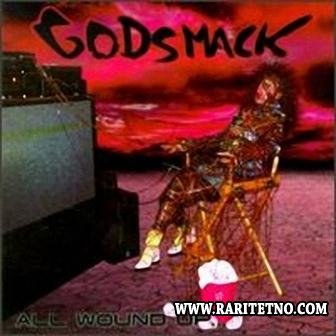 Godsmack -  All Wound Up 1997 (Lossless)