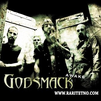 Godsmack - Awake 2000 (Lossless)