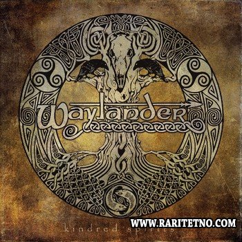 Waylander - Kindred Spirits 2012