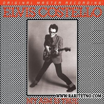 Elvis Costello - My Aim Is True 1977