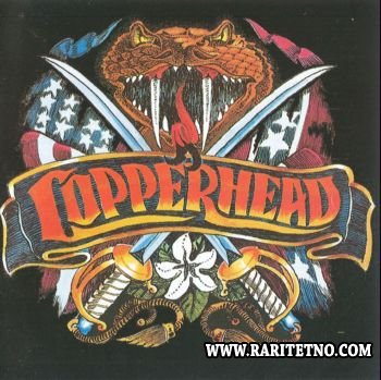 Copperhead - Copperhead 1992 (Lossless)