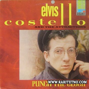 Elvis Costello & The Attractions - Punch The Clock 1983