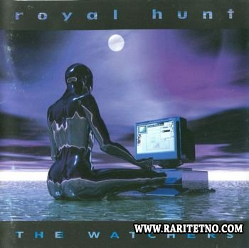 Royal Hunt - The Watchers 2002 (Lossless+MP3)