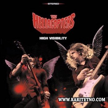 The Hellacopters - High Visibility 2000