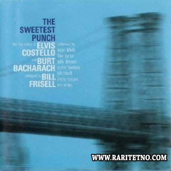Elvis Costello & Bill Frisell - The Sweetest Punch 1999