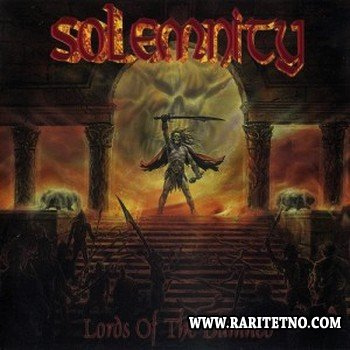 Solemnity - Lords Of The Damned 2008