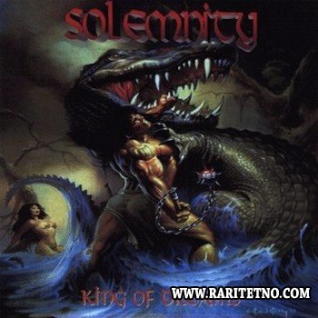Solemnity - King Of Dreams 2003