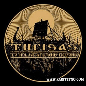 Turisas - To Holmgard And Beyond (EP) 2007
