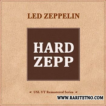 Led Zeppelin - Hard Zepp (KSLCD-012-LZHZO) 2012
