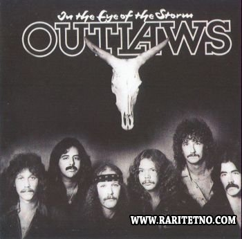 The Outlaws - In The Eye Of The Storm - Hurry Sundown 1979, 1977 (Lossless+MP3)