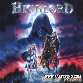 Highlord - Heir Of Power 1999