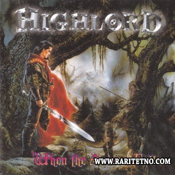 Highlord - When The Aurora Falls ... 2000