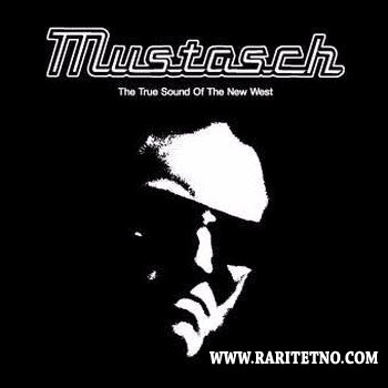 Mustasch - The True Sound Of The New West (EP) 2001
