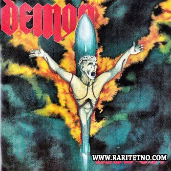 Demon - Blow - Out 1992