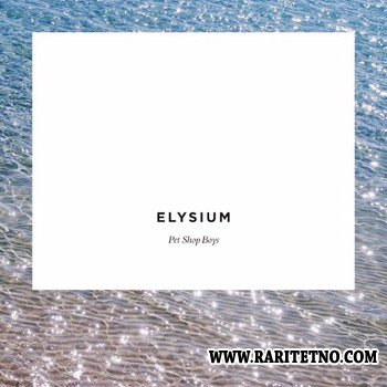 Pet Shop Boys - Elysium 2012