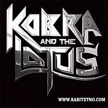 Kobra And The Lotus - Out Of The Pit 2010