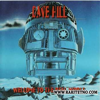 Dave Hill - Welcome To The Real World 1994