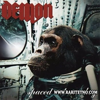 Demon - Spaced out Monkey 2001