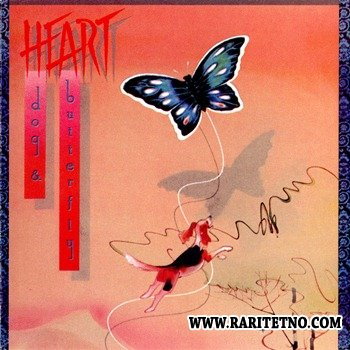 Heart - Dog and Butterfly 1978 (Lossless)